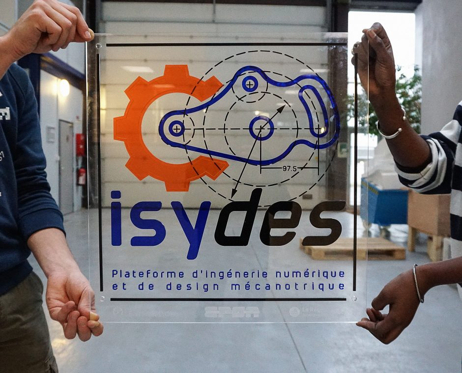 ISYDES_UNMONTED